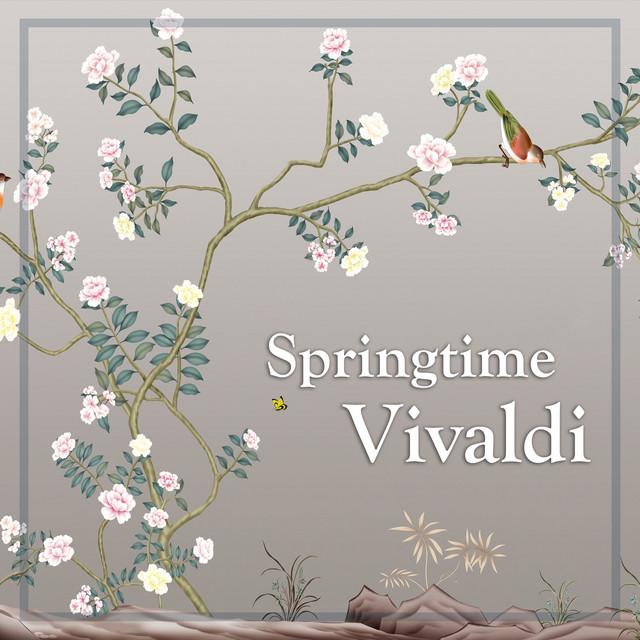 Springtime Vivaldi