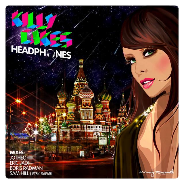 Headphones (Eric Jadi Soulful Mix)