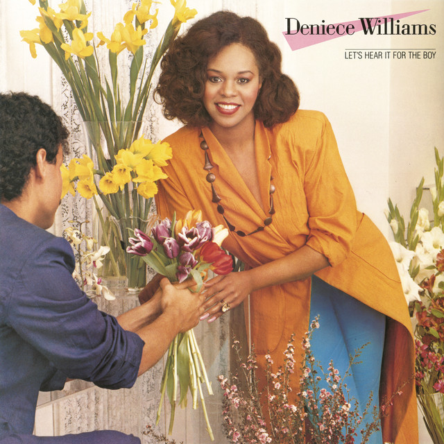 Deniece Williams Let's hear for it the boy