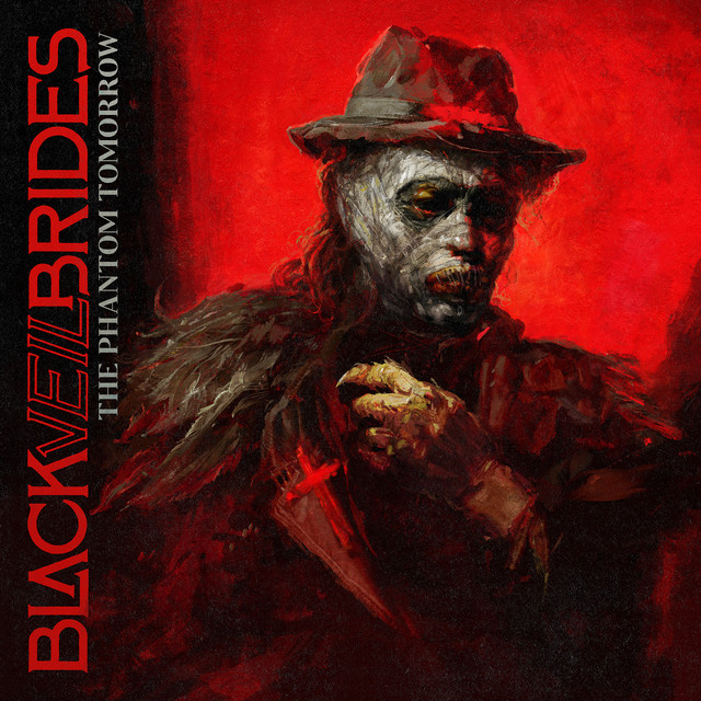 Crimson Skies album cover