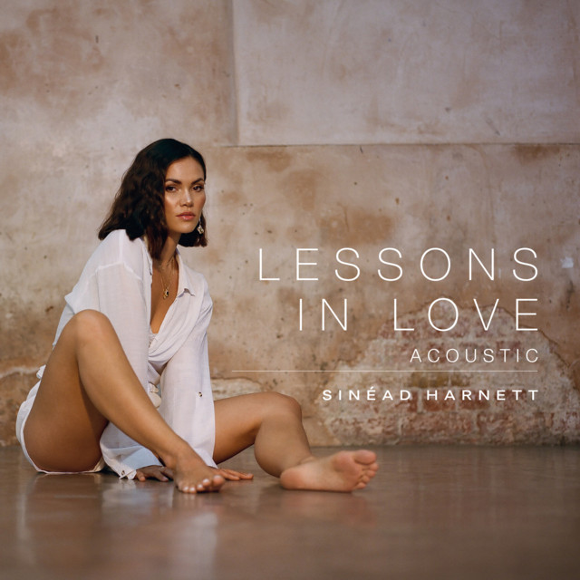 Lessons in Love - Acoustic