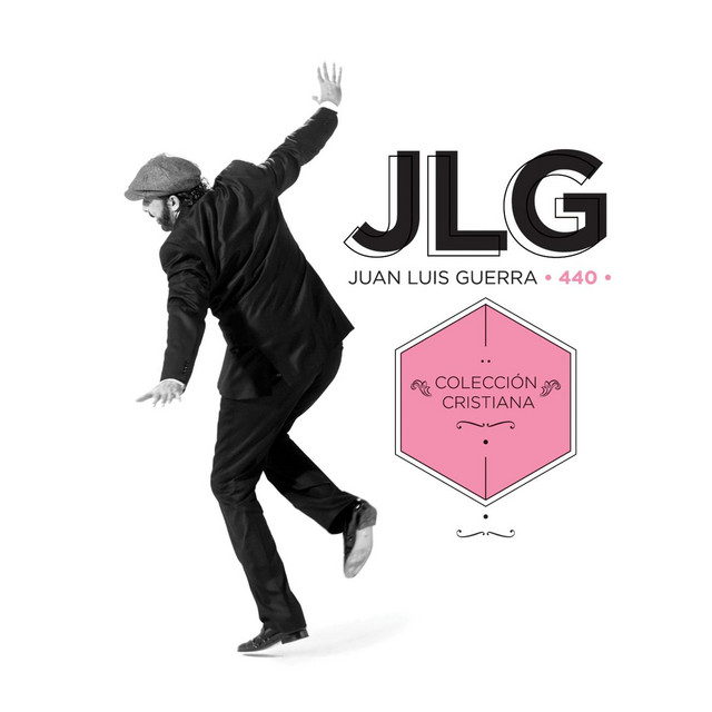 Juan Luis Guerra 4.40 album cover