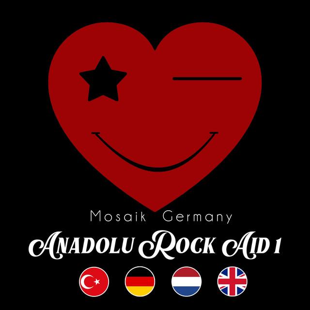 Anadolu Rock Aid 1