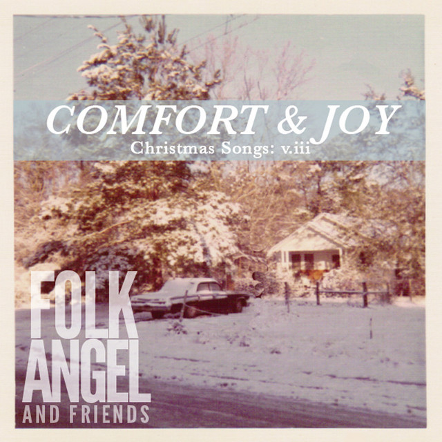 Comfort & Joy - Christmas Songs, Vol. 3