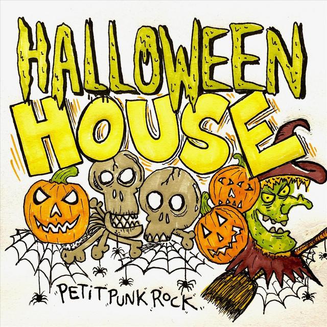 Halloween House by Dana & The Petit Punks
