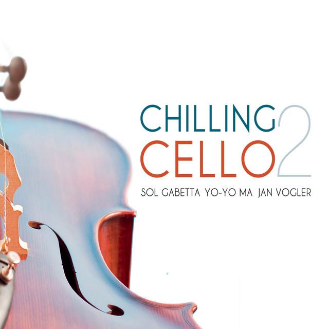 Chilling Cello Vol. 2