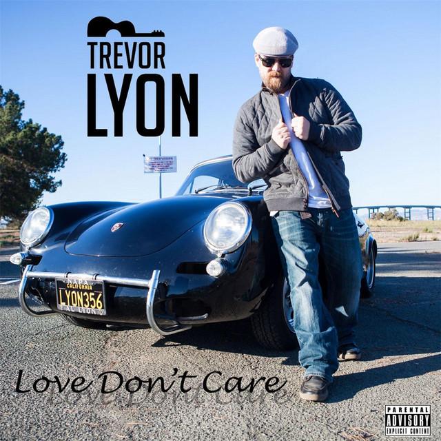 Trevor Lyon