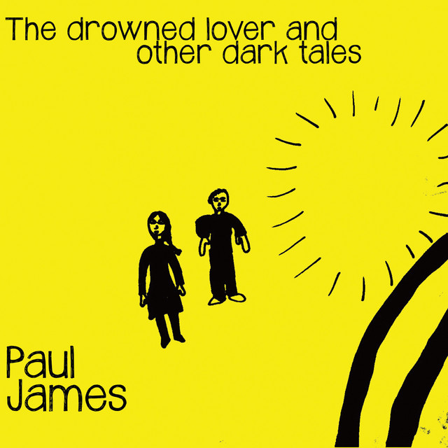 The Drowned Lover and Other Dark Tales