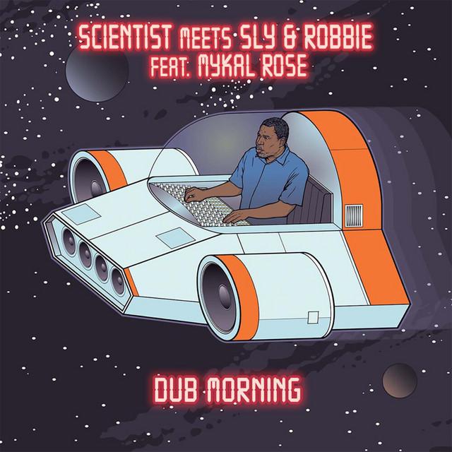 Dub Morning - Scientist Dub