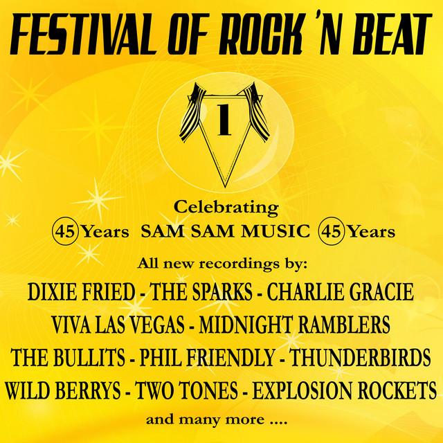 Festival of Rock 'n Beat, Volume 1