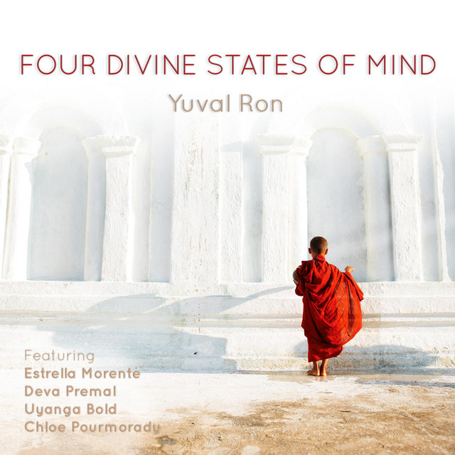 Four Divine States of Mind