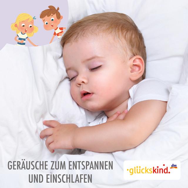 Geräusche zum Entspannen und Einschlafen Cover