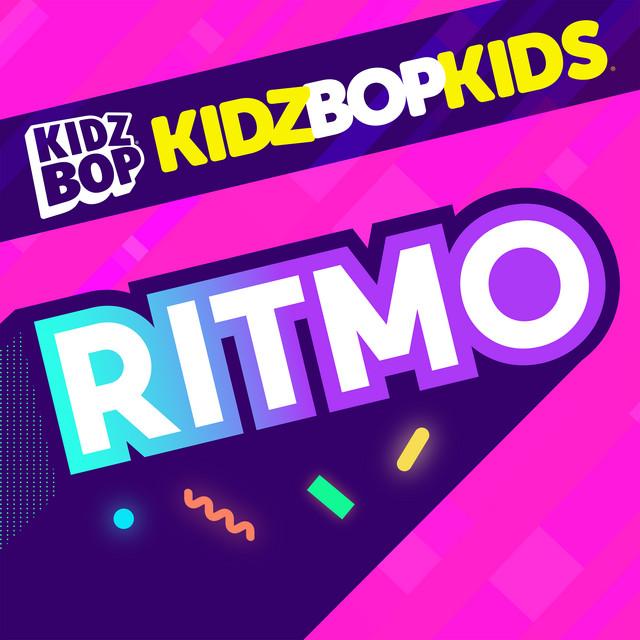 RITMO album cover