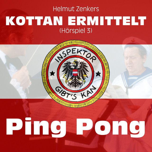 Folge 3: Ping Pong Cover