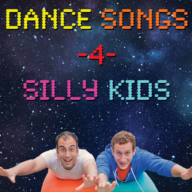 Dance Songs for Silly Kids by Flannery Brothers