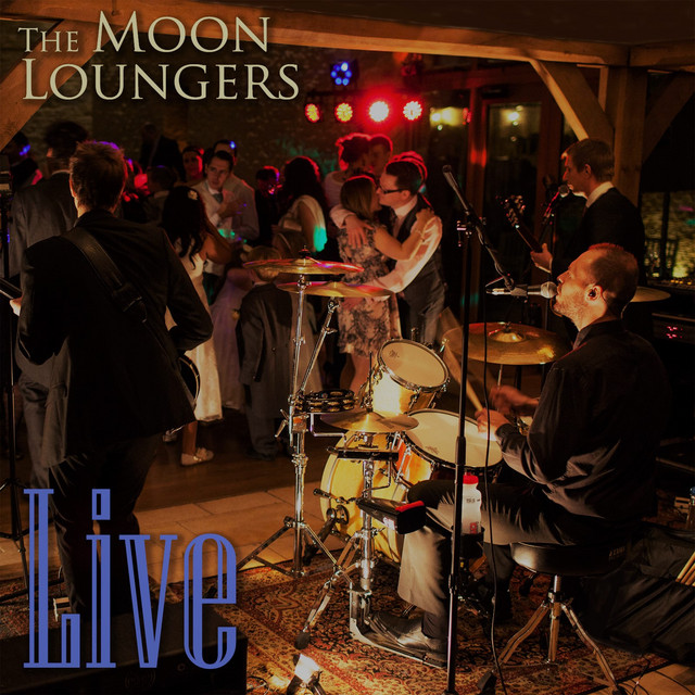 The Moon Loungers Live