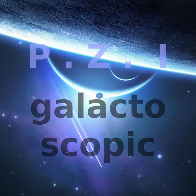 Galactoscopic