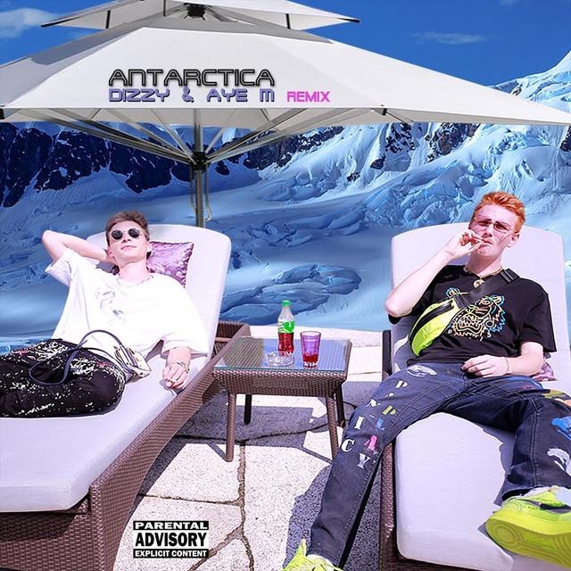Antarctica (Remix)