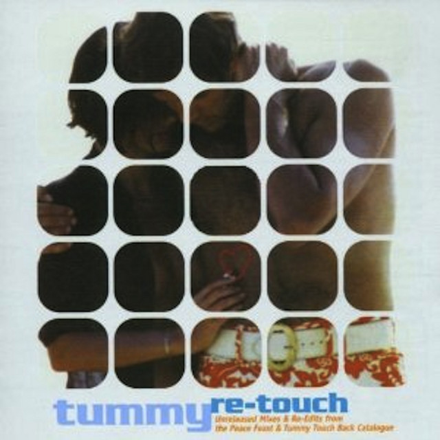 Artwork for Dirty Listening - Re-Touch by Groove Armada