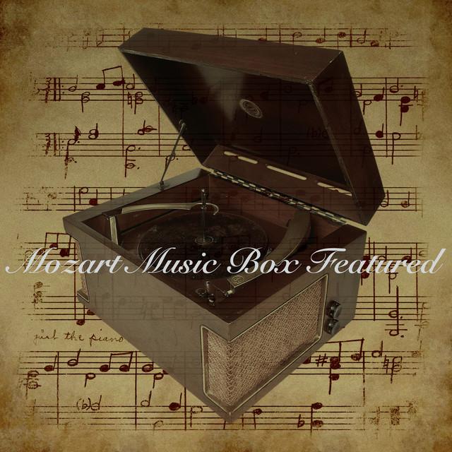 Mozart Music Box Featured
