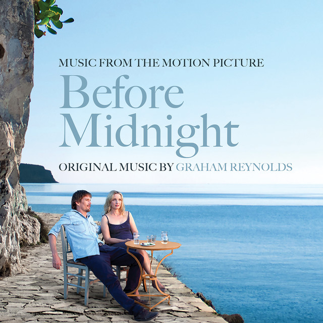 Before Midnight - Official Soundtrack