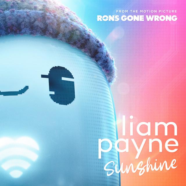 Liam Payne Sunshine
