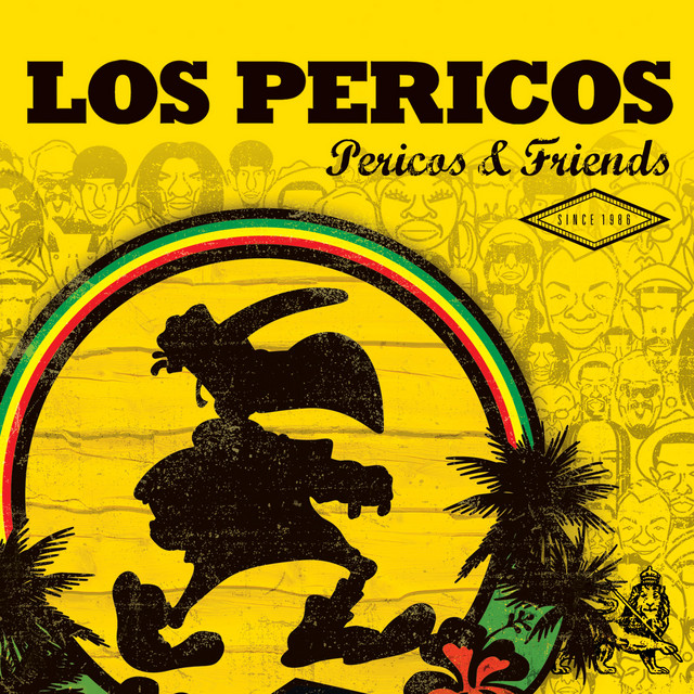 Pericos & Friends - Runaway