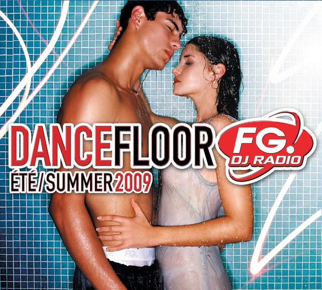 Dancefloor Fg Eté / Summer 2009