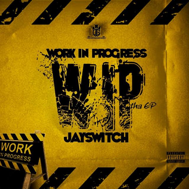 Work in Progress (WIP) Image