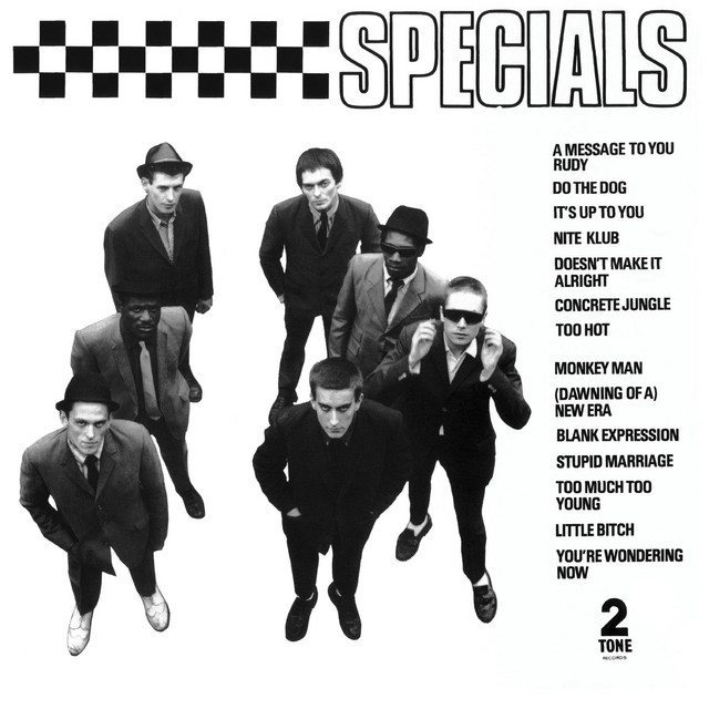 The Specials  The Specials :Replay
