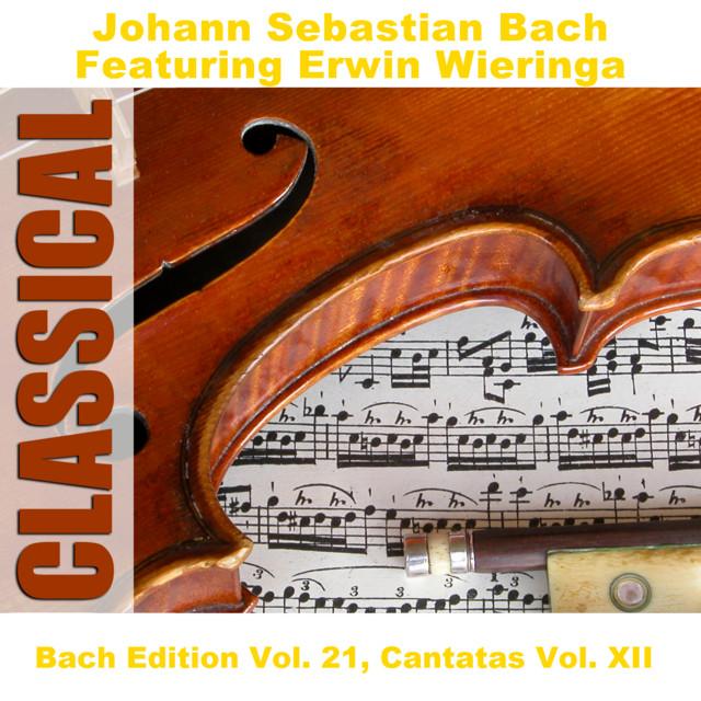 Bach Edition Vol. 21, Cantatas Vol. XII