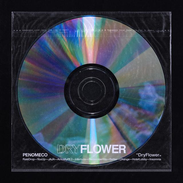 Dry Flower