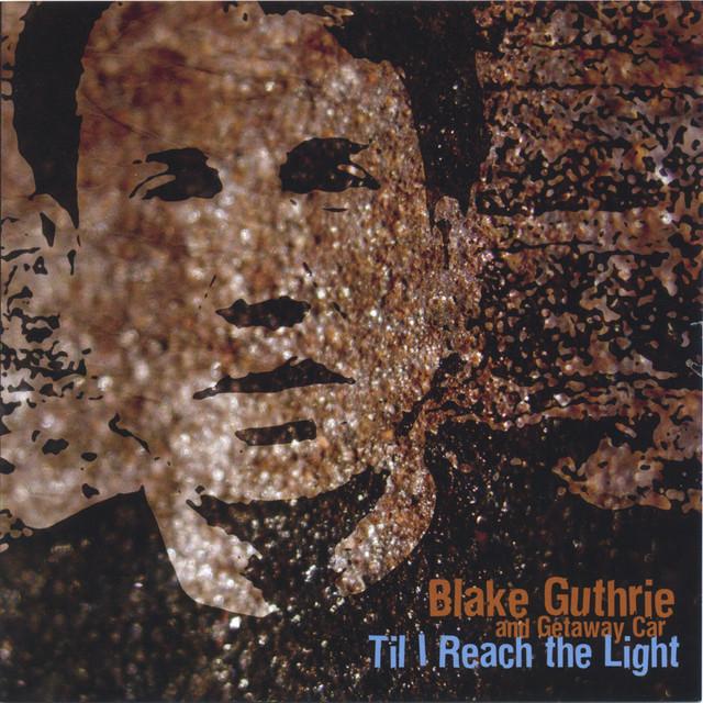 Blake Guthrie and Getaway Car