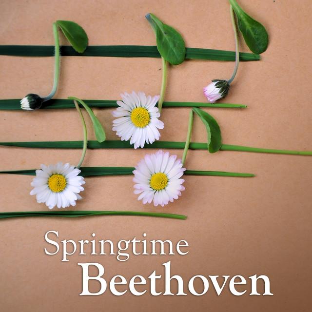 Springtime Beethoven