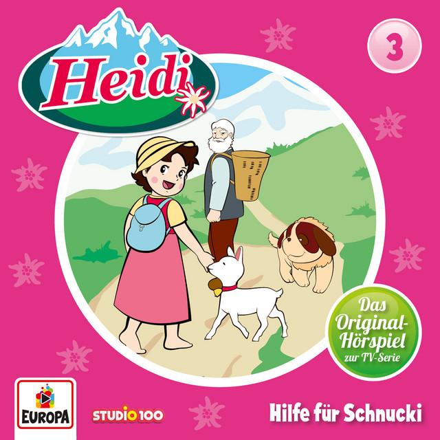 03 - Hilfe für Schnucki Cover