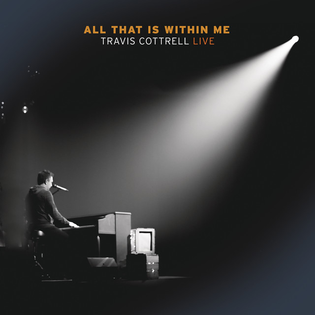 All That Is Within Me (Live)