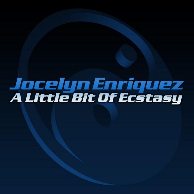 A Little Bit of Ecstasy - Single