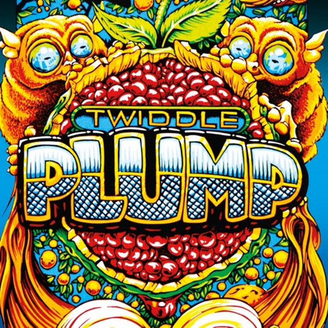 Plump Chapter 1