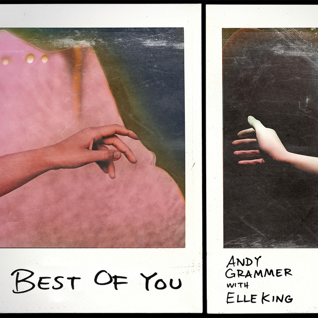 Image result for spotify  Andy Grammer - Best of You (with Elle King)
