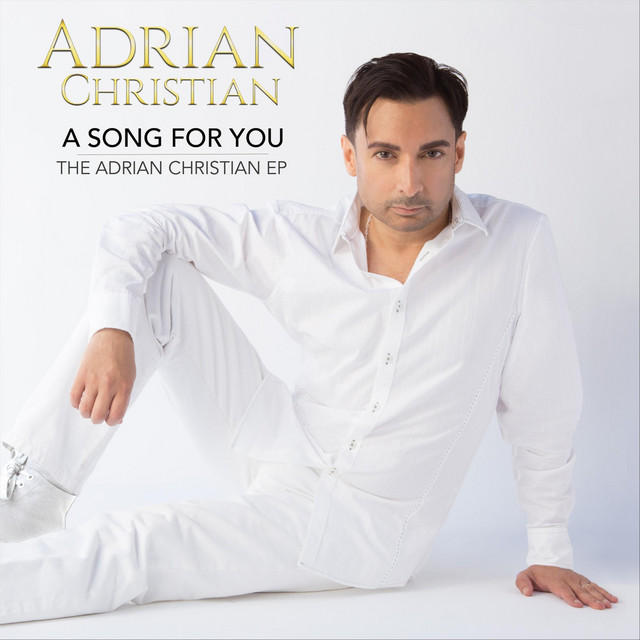 A Song for You: The Adrian Christian EP
