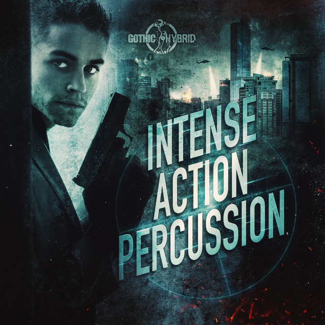 Intense Action Percussion