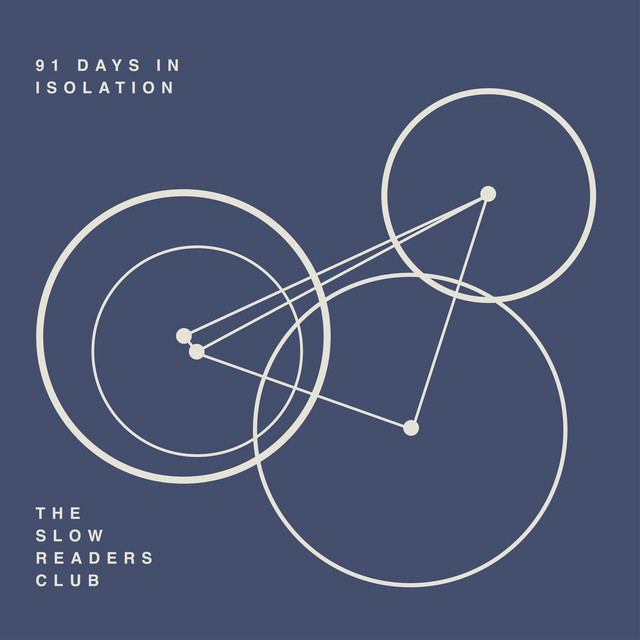 The Slow Readers Club  91 Days In Isolation :Replay
