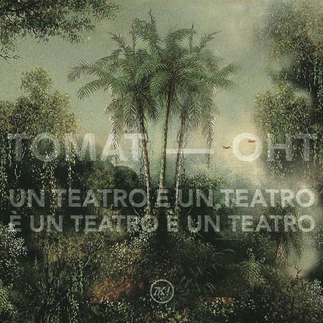 OHT - Un Teatro È Un Teatro È Un Teatro È Un Teatro