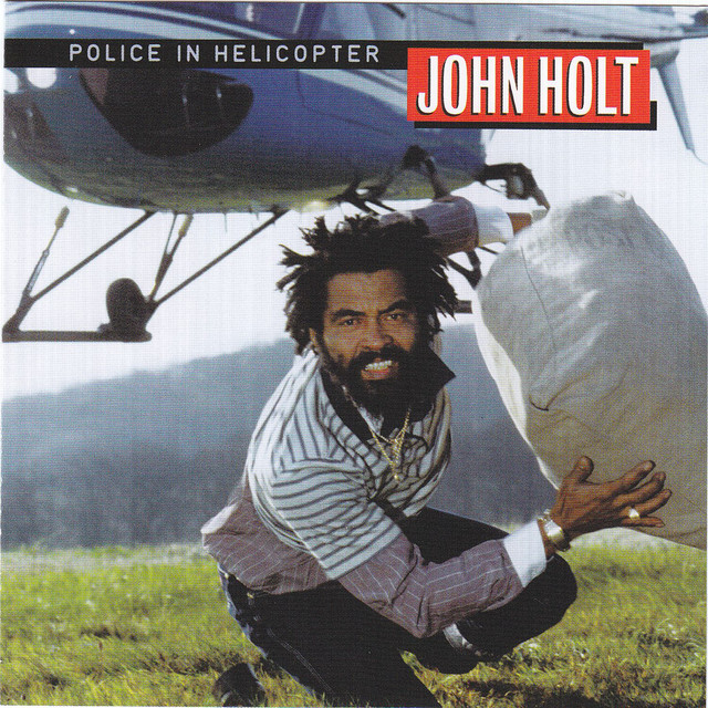 Picture of John Holt