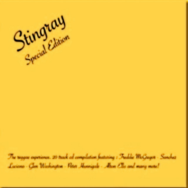 Stingray Special Edition