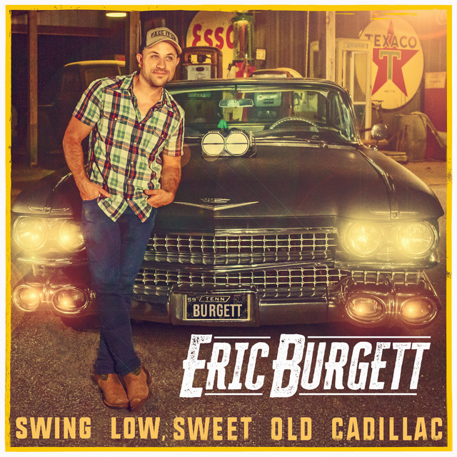 Swing Low, Sweet Old Cadillac