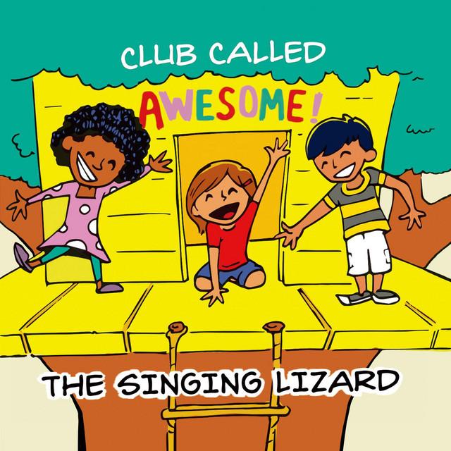 The Singing Lizard