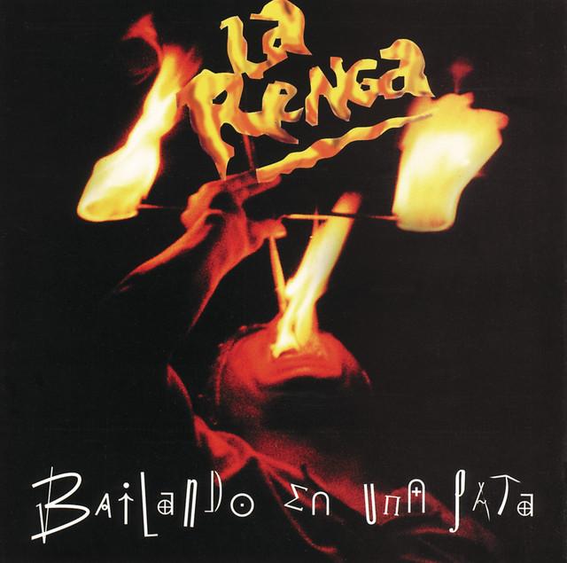 Bailando En Una Pata (Live) - Voy A Bailar A La Nave Del Olvido - Live
