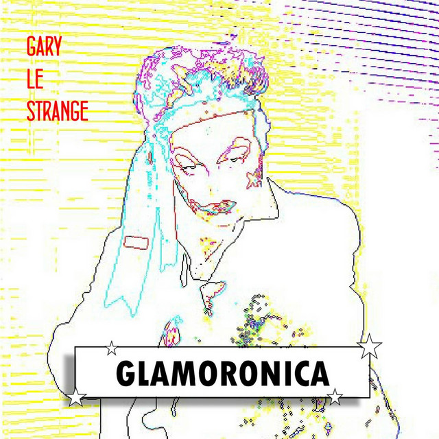 Gary Le Strange