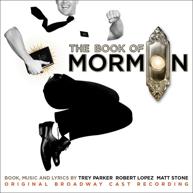 Michael Potts Spooky Mormon Hell Dream acapella